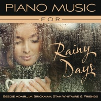 Piano Music For Rainy Days - Stan Whitmire
