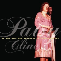 On The Air: Her Best TV Perfor - Patsy Cline