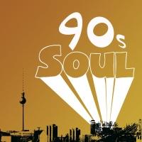 90s Soul - Blackstreet