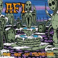 The Art Of Drowning - AFI