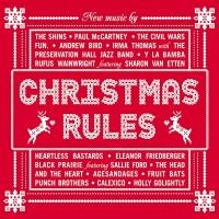 Christmas Rules - Fun.