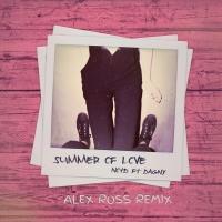 Summer Of Love - NOTD