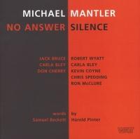 No Answer / Silence - Jack Bruce