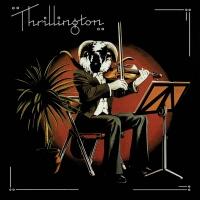 Thrillington - Percy 'Thrills' Thrillington