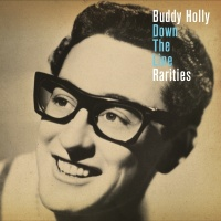 Down The Line Rarities - Buddy Holly