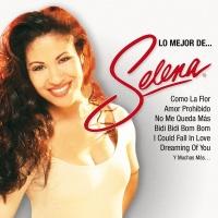 Lo Mejor De… - Selena Y Los Dinos