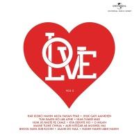 Love, Vol. 3 - Amit Kumar