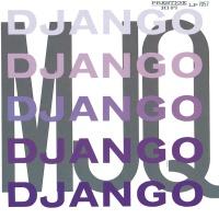 Django - The Modern Jazz Quartet