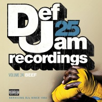 Def Jam 25, Vol. 24 - Beef - Jadakiss