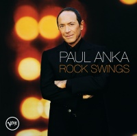 Rock Swings - Paul Anka