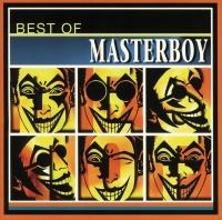 Best Of Masterboy - Masterboy