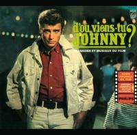 D'Ou Viens-Tu Johnny ? - Johnny Hallyday