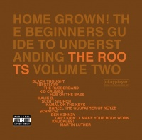 Home Grown! The Beginner's Gui - The Roots