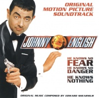 Johnny English - Original Moti - Robbie Williams