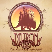 City Rising From The Ashes - Deltron 3030