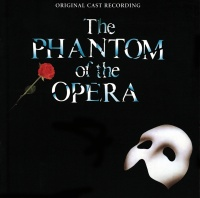 Phantom Of The Opera - Sarah Brightman