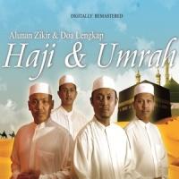 Alunan Zikir & Doa Lengkap Haj - Hijjaz