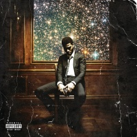 Man On The Moon II: The Legend - Kid Cudi