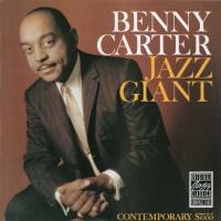 Jazz Giant - Benny Carter