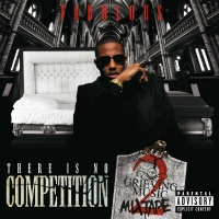 There Is No Competition 2: The - Fabolous