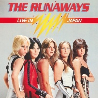 Live In Japan - The Runaways