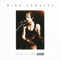Live At The BBC - Dire Straits