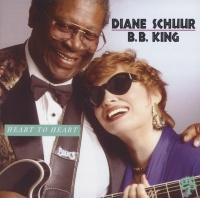 Heart To Heart - Diane Schuur