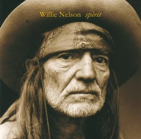 Spirit - Willie Nelson