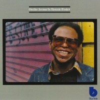 On The Avenue - Ronnie Foster
