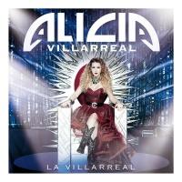 La Villarreal - Alicia Villarreal