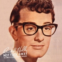 Not Fade Away: The Complete St - Buddy Holly