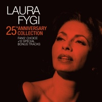 25th Anniversary Collection - - Laura Fygi