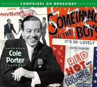Composers On Broadway: Cole Po - Ethel Merman -