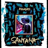 Milagro - Santana