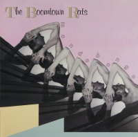 Mondo Bongo - The Boomtown Rats