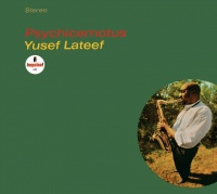 Psychicemotus - Yusef Lateef