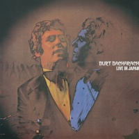 Live In Japan - Burt Bacharach