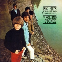 Big Hits (High Tide and Green - The Rolling Stones