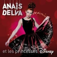 Anaïs Delva et les princesses - Anaïs Delva