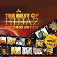 The Best Of Hijjaz Records Art - Hijjaz