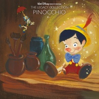 Walt Disney Records The Legacy Collection: Pinocchio - Various Artists