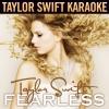 Fearless - Taylor Swift