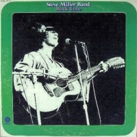 Rock Love - Steve Miller Band