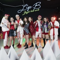 Jingle Bell (Single) - Lip B
