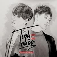 Tình Nhòa (Single) - Đỗ Nguyên Phúc, RUM (Hồ Minh Triết), Nhật Nguyễn