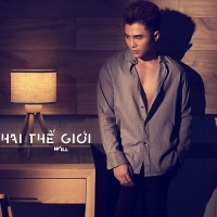 Hai Thế Giới (Single) - Will (365)