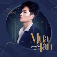 Mưa Tan (Single) - An Nam