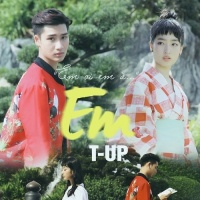 Em (Single) - T-up (P336)