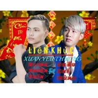 Liên Khúc Xuân Yêu Thương (Single) - Vương Thiên Tuấn, Châu Chí Hùng