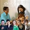 Cha Mẹ Tuổi Thơ Con (Single) - Đinh Kiến Phong, Various Artists